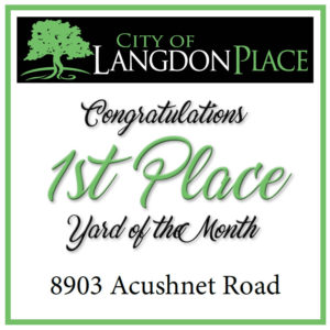 City of Langdon Place | City of Langdon Place